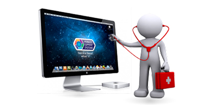 We Tech Care - General Computer Services
