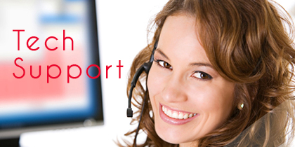 We Tech Care - Tech Support