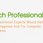 We Tech Care – IT Support, Kilwaughter Mews, Larne | Slide 3